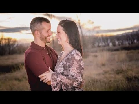 'I don't see why he's pleading guilty': Mom of Chris Watts questions son's plea deal thumbnail