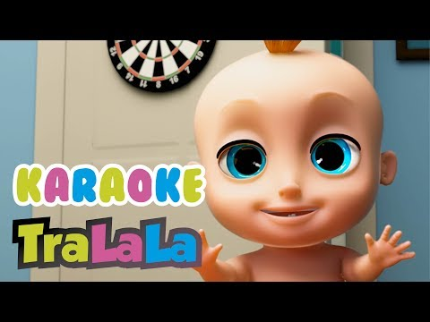 10 degețele - KARAOKE   TraLaLa