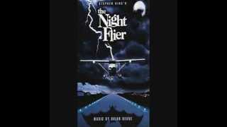 THE NIGHT FLIER - Main Theme