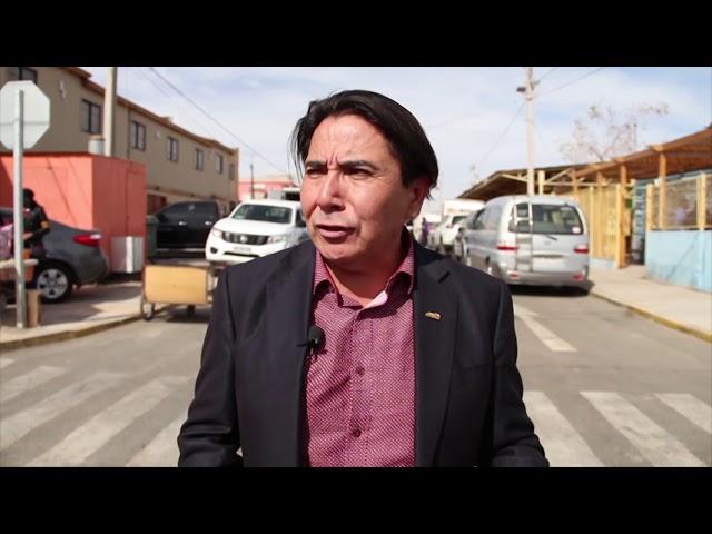 SIERRA GORDA RECIBE PREMIO