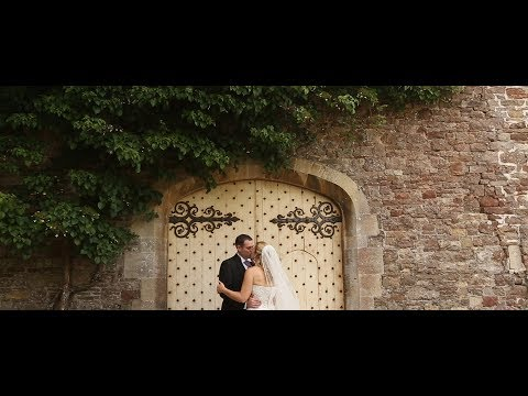 Thornbury Castle Wedding // Ronelle & Damon // Wedding Film