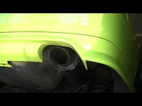 Repeat Cammed XR6 Turbo by Michael Lee - You2Repeat