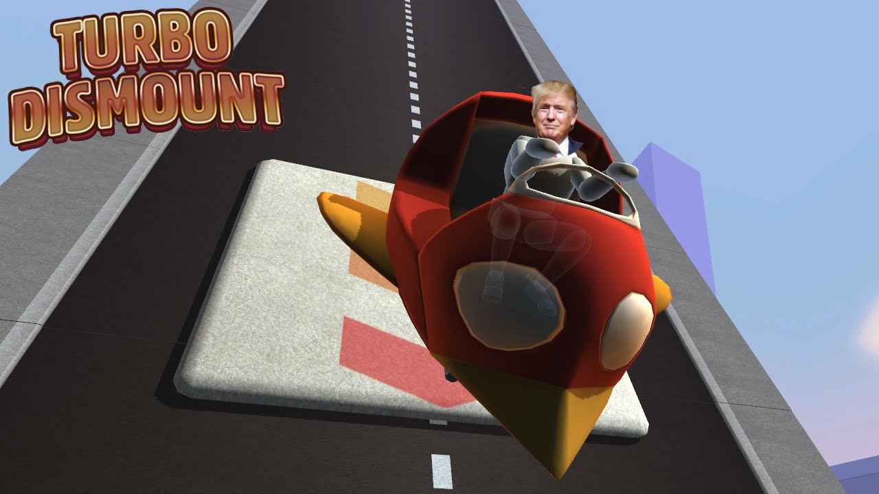 Image result for Trump Turbo ...