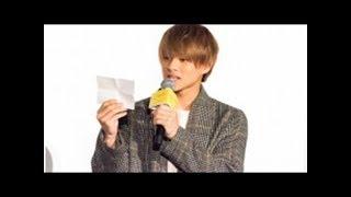 """King & Prince平野紫耀の""""一番LOVEなもの""""とは?クリスマスの予定も告..."""