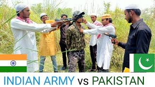 INDIA vs PAKISTAN 2020|| Indian Army Video  - Rohitash Rana