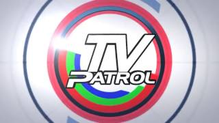 TV Patrol OBB Intro 2013  After Effects  try!