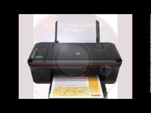 download driver da impressora hp deskjet 3050