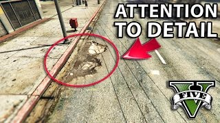 GTA V - Attention to Detail [Part 2] thumbnail