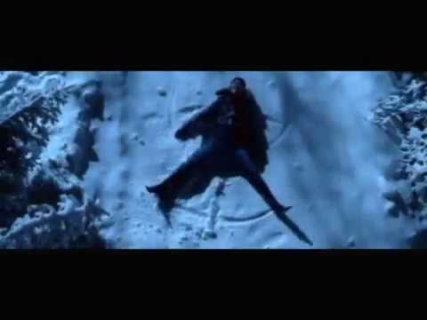 Norther - Frozen Angel (OFFICIAL VIDEO)