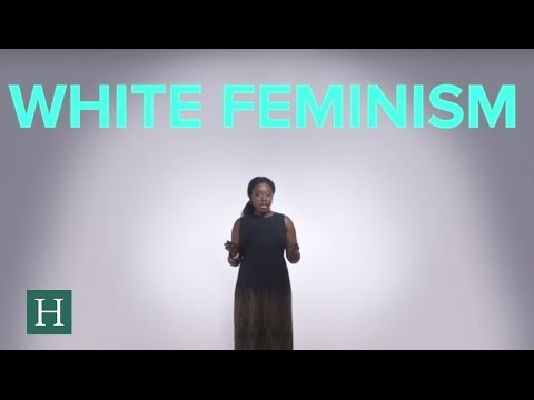 Why We Need To Talk About White Feminism