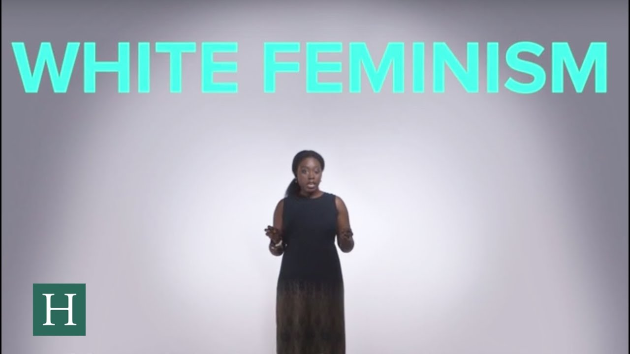 Why Are We Talking About This In White >> Why We Need To Talk About White Feminism Youtube