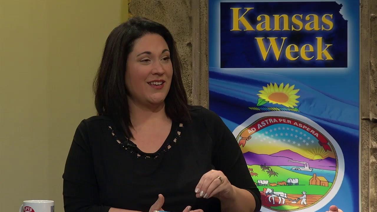 Kansas Week 2-1-2019