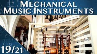 "Carillon - ""Aria from die Zauberflöte"""