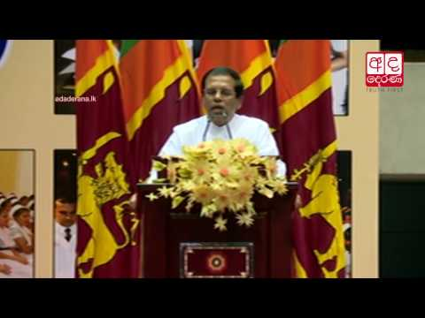 Freedom, democratic rights should not be used for political gains - President