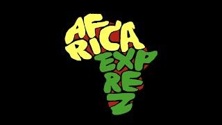 Africa Express - EGOLI (Film Trailer)