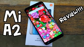 Xiaomi Mi A2 - Unboxing, Full Review, Price & My Opinions