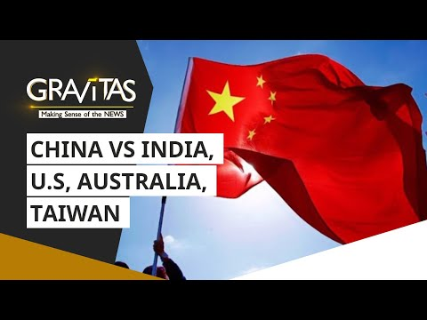 Gravitas: China threatens 3 more countries | WION