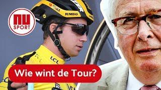 Mart Smeets blikt vooruit op Tour de France zonder Dumoulin en Froome