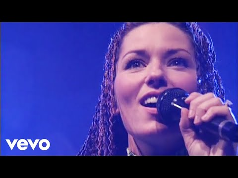 Shania Twain – Come On Over #YouTube #Music #MusicVideos #YoutubeMusic