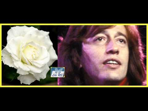 Robin Gibb - Bodding  - ( Heart Like Mine )
