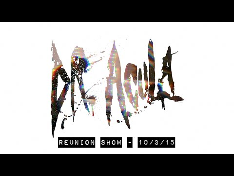 Dr. Acula - Reunion show FULL SET - 10/3/15 mp3