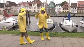 Wigald Boning & Roberto Di Gioia (Hobby) Städtetour: Glückstadt
