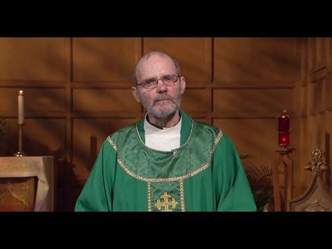 Catholic Mass Today | Daily TV Mass, Friday February 7 2020