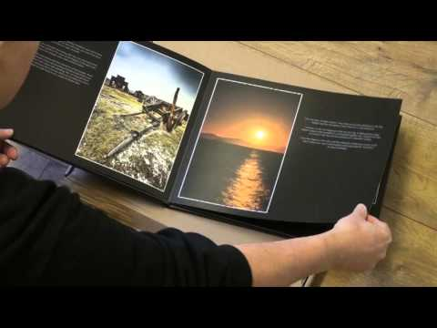 Photo Books from Photobox (Unboxing)