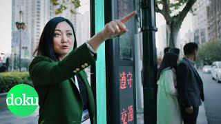 Alles per App - Wie weit ist China uns voraus? | WDR Doku