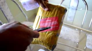 Unboxing Iphone 5 Aliexpress