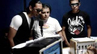 Edgar Diddy El Mandatario Improvisando Acapella Aniversario 7 Doremix 92.5fm La Mejor Nota