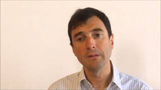 Gorka Espiau - The sustainability of social innovation and the Basque case (INSITE project)