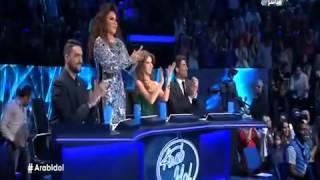 Elissa arab idol Hob Kol Hayaty 2014