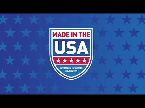 Made In The USA | Meet The People Behind HOOVER PowerDash