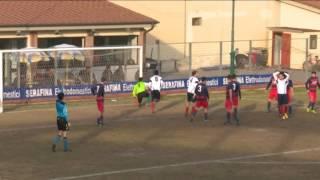 Firenze Ovest-Calenzano 1-1 Promozione Girone A