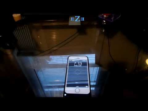 Watch Dogs Theme On Iphone 5S
