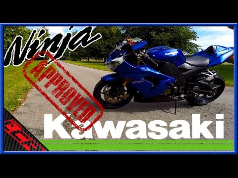 2004 ZX10R  Review |  Does it still cut it today??