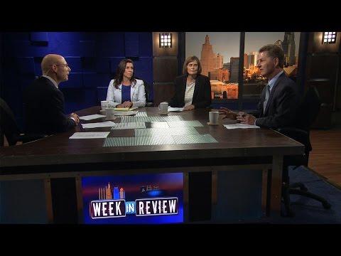 Kansas City Week in Review - August 12, 2016