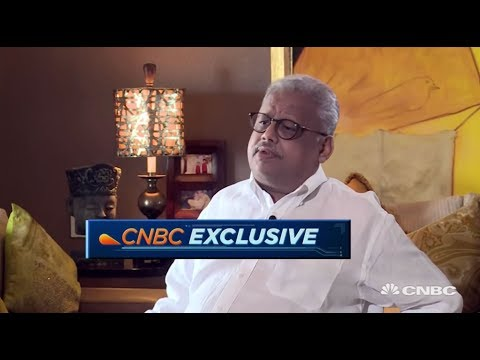 Full Interview With Billionaire Rakesh Jhunjhunwala On Indian Election, Economy | Capital Connection