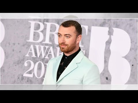 Sam Smith Reveals In An Interview He Identifies As Non-Binary Mp3