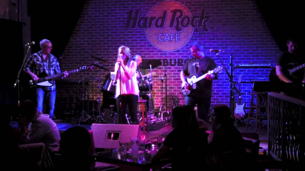 Hard Rock Cafe Original Song