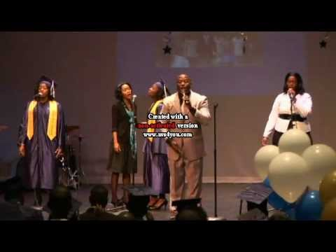 Lord We Proclaim U Now - Jonathan Laurince & TW.avi