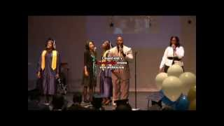Lord We Proclaim U Now - Jonathan Laurince & TW.avi
