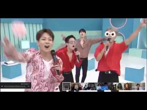 Download ASC BLACK ROSES REACT TO THE ROSE - RED Mp4 baru