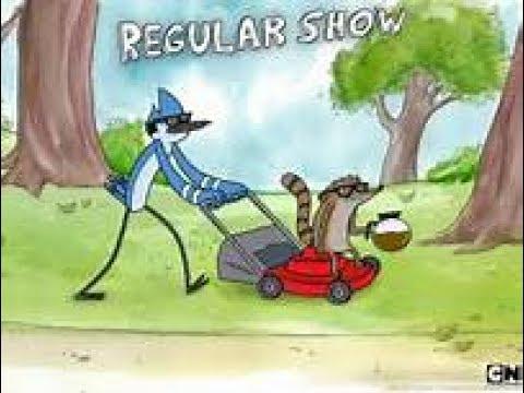 Regular Show 24/7 Full Episodes