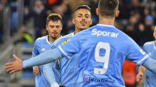 ŠK Slovan Bratislava – SK Sigma Olomouc 2:3