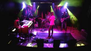 Tuesday Night Funk Jam LIVE @ Asheville Music Hall 1-23-2018