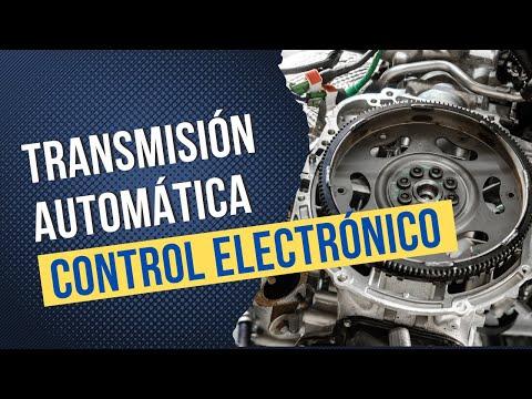 Fallas en Transmisiones Automáticas ¿Fallas Electrónicas?