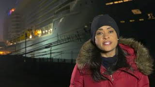 Is This Cruise Ship From HELL? | What's Trending Now