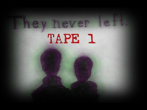 Undertale Comic: They Never Left | Tape 1